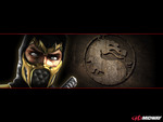 Scorpion-Mortal Kombat