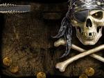 Pirates' Skull