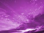 Purple Sky2