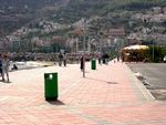 Turkey, Alanya centre