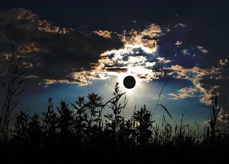 Comments On Black Moon Sky Wallpaper Id 411931 Desktop Nexus Nature