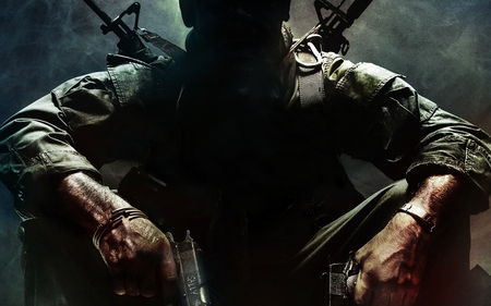 Call of Duty 2010 - call of duty, 2010, games, war