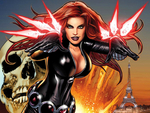 Black Widow: Deadly Origins