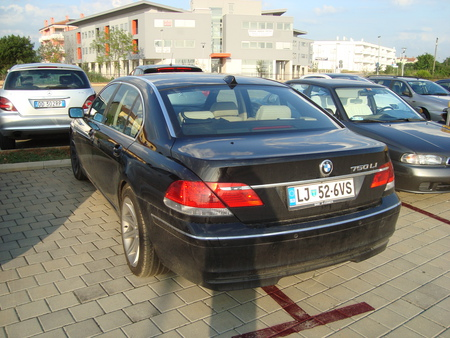 bmw 7 - 7, gallery, bmw, car