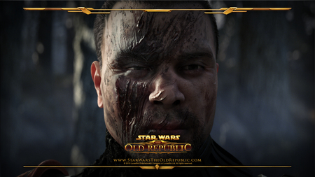 Star Wars The Old Republic Hope Of Alderaan Wallpaper 4