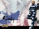 super street fighter IV, Cody