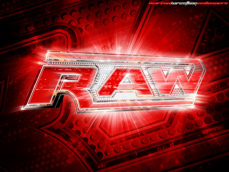 WWE Raw - wrestling, raw, raw is war, wwe