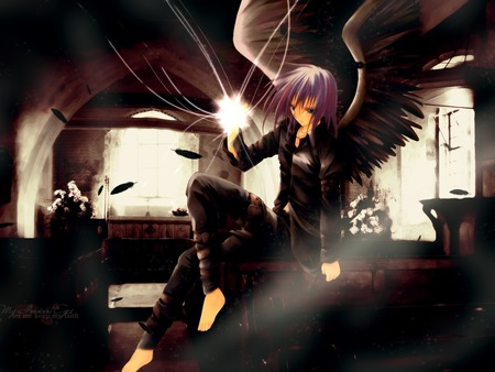 My Innocent Eyes Other Anime Background Wallpapers On Desktop