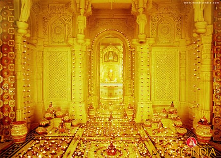 Hindu Temple - Ancient & Architecture Background Wallpapers