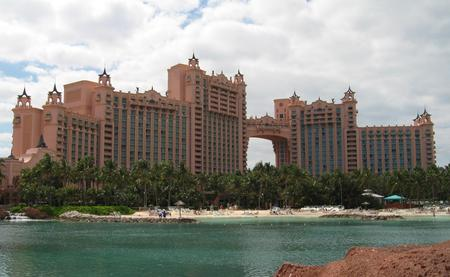 Hotel Atlantis Paradise, Dubai, Island - hotel, persian gulf, united arab emirates, uae, its so cool, dubai, photography, the palm, atlantis paradise, island