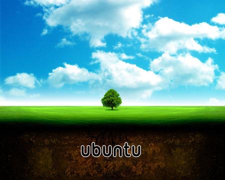 ubuntu - ubuntu