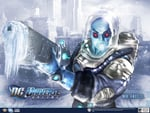 DC Universe, Mr Freeze