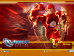 DC Universe, The Flash