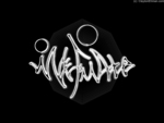 Indefinable Graf Logo Wallpaper 4x3