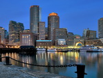 Charming Boston