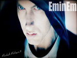 Eminem,Marshall Mathers III,Slim Shady