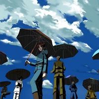 Umbrella's [HD]
