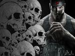 Marcus Fenix Skulls
