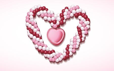Valentine's Day - valentines, heart, valentines day