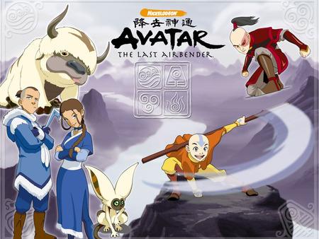 Avatar The Last Airbender - avatar  last airbender