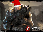 Gears of War Christmas