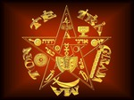 Tetragrammaton red