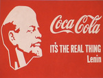 Coca cola - Even Lenin agrees!