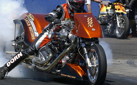 Drag motorcycle - aequus, drag, motorcycle, other, mihi