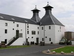Scotland - Ardbeg Distillery