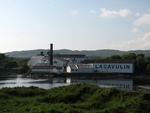 Scotland - Lagavulin Distillery