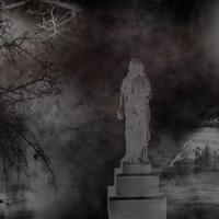 Halloween at the Graveyard