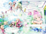 Shugo Chara Friendship
