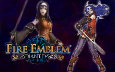 Fire Emblem Radiant Dawn Wallpaper Fire Emblem Radiant Dawn