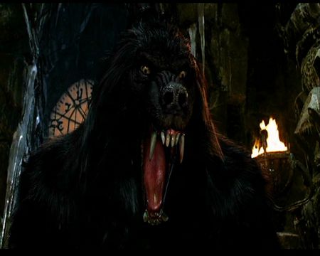 Van Helsing Werewolf Wallpaper
