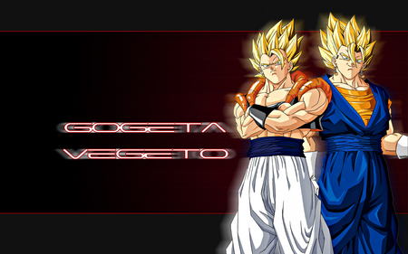 Gogeta Vegeto - dragon ball z vegeto gogeta, ball, gogeta, vegeto, dragon ball z vegeto, dragon, dragon ball z gogeta, dragon ball z