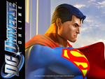 DC Universe, Superman