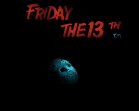 Friday the 13th other video games background - Friday the thirteenth wallpaper ...