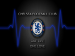 Chelsea FC One Life One Love