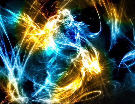 blue n gold other abstract background wallpapers on desktop