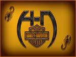 HD scorpions