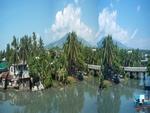 Limay, Bataan River