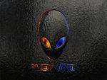 2Face Alienware