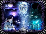 Wiccan Life~