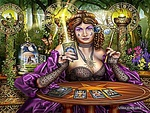 Gypsy Reading Tarot~