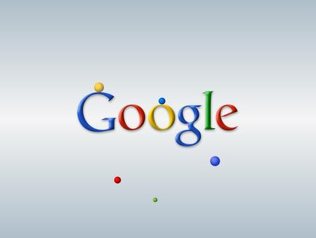 Google! - logo, cool, company, google, search, technology