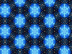 Blue molecularisation