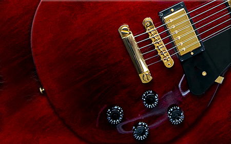 Gibson Les Paul Studio Music Entertainment Background