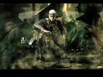 MGS4 The Snake