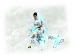 M.Ozil Real Madrid