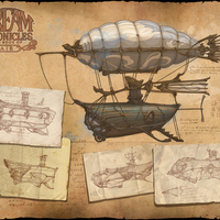 Dream Chronicles 4 - The Airship